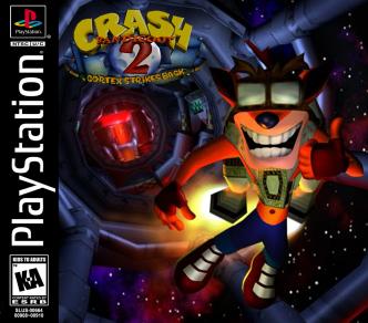 Crash Bandicoot 2 ISO PS1