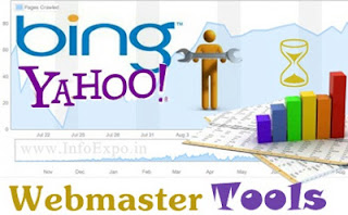 Latest SEO tricks for Bing and Yahoo Search engines