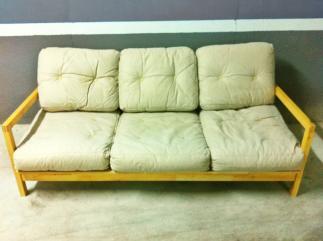 Ikea segunda mano mayo 2012 for Sofa segunda mano sevilla