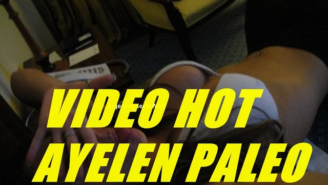 Porno Prohibido De Ayelen Paleo Con Santiago Bal Toda La Television