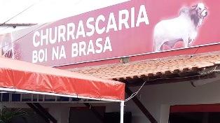 Churrascaria Boi na Brasa