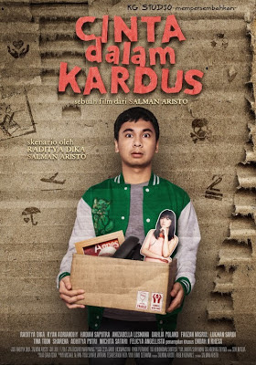 DOWNLOAD FILM CINTA DALAM KARDUS Full Movie Gratis