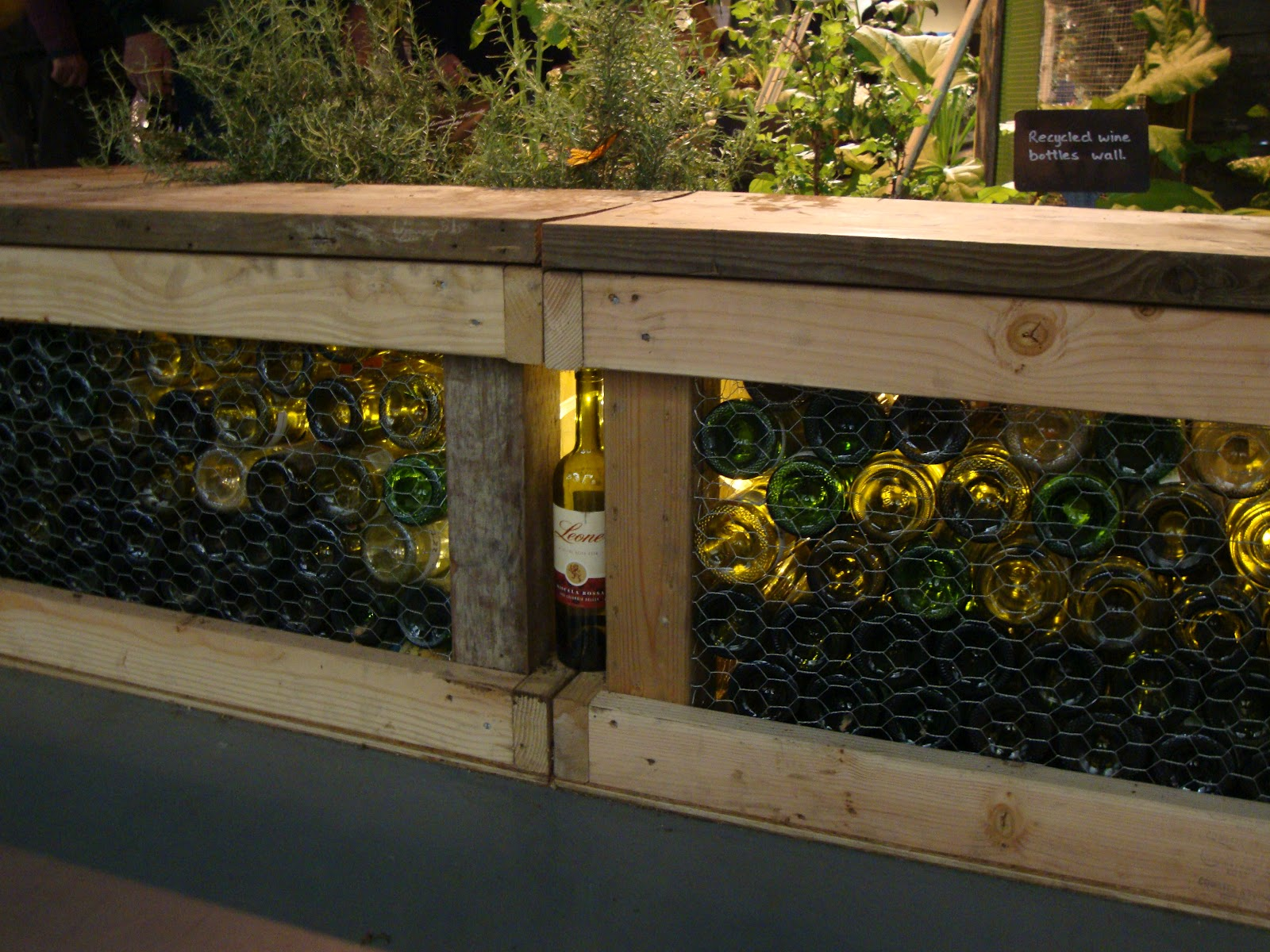 danger garden: The Northwest Flower & Garden Show 2012, part one…