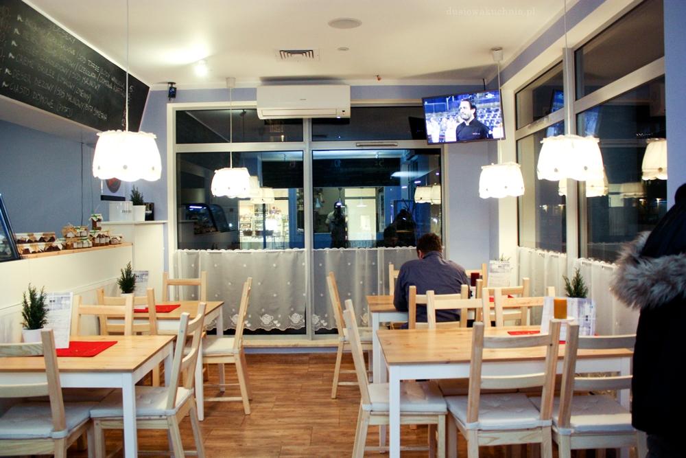 Restauracja Pieterwas Gdynia  Dusiowa kuchnia  blog kulinarny
