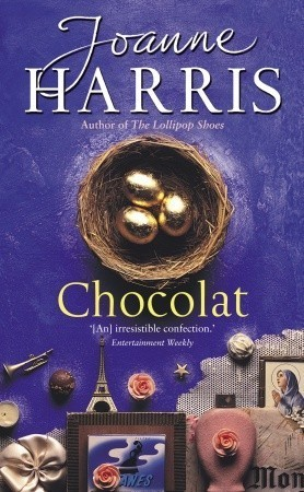 chocolat novel by joanne harris review Chocolat: a novel by joanne harris, 9780140282030, available at book depository with free delivery worldwide.