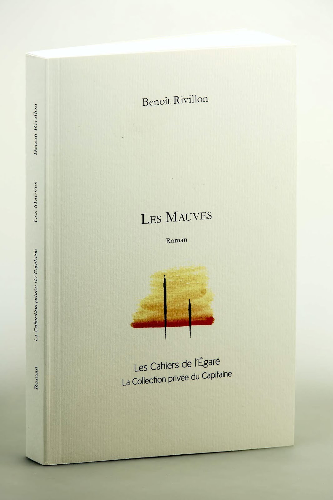 Les Mauves (2016)