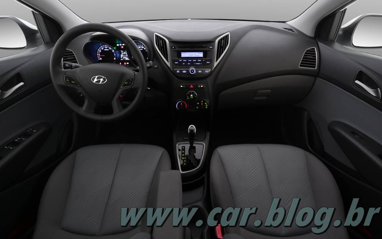 Hyundai Hb 20 Fotos Pre 231 O E Detalhes Do Lan 231 Amento Car