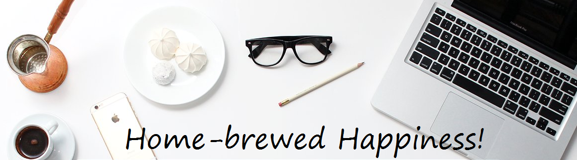 Home-brewed Happiness
