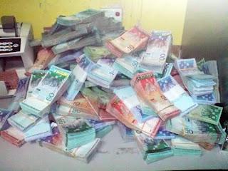 Rahasia Memperoleh Rp. 15.000.000 dalam Waktu 15 Hari