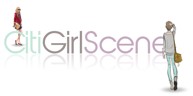 CitiGirlScene