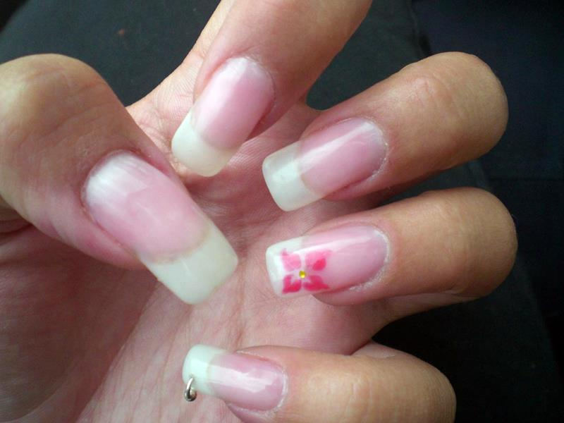Trendy Gel Nails Art