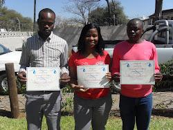 Certification GKWS