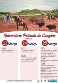 """Azambuja- 29º Aniversário da """"Poisada do Campino"""""""