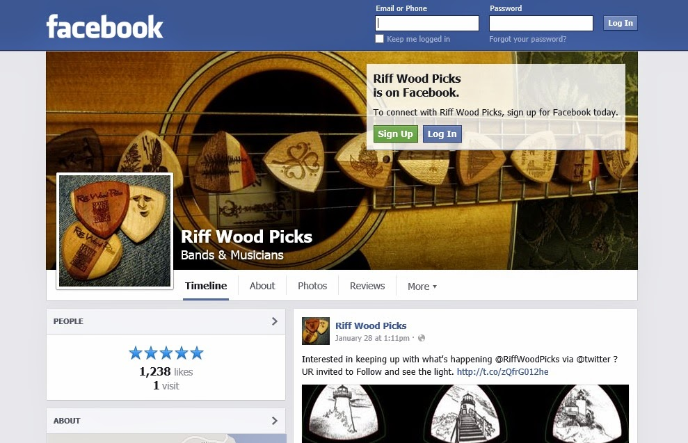 www.facebook.com/riffwoodpicks