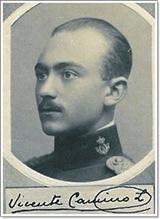 Teniente Vicente Camino López