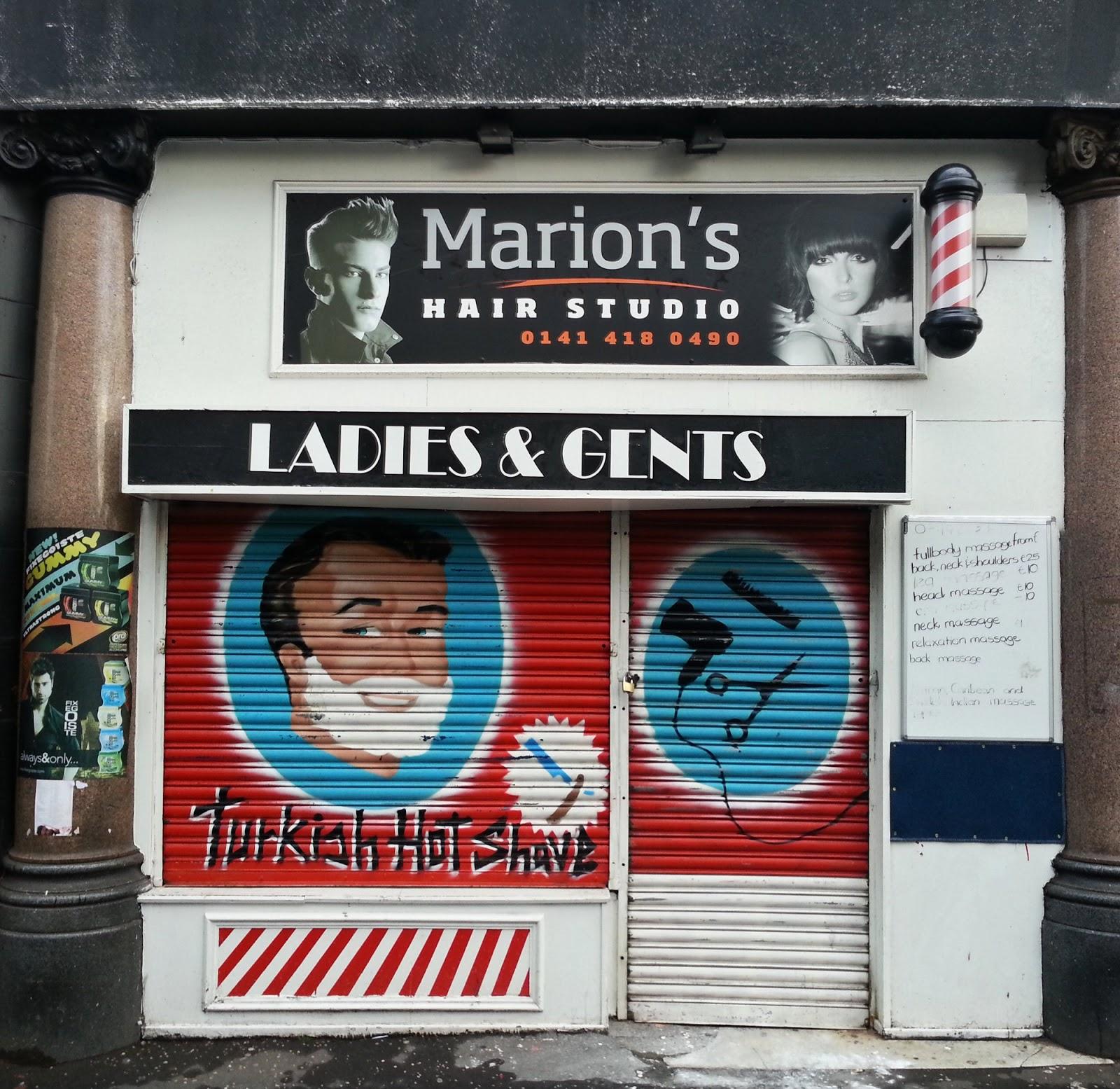 Turkish Shave Glasgow City Centreturkish Stores Kansas City