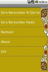 Download Kumpulan Doa-doa Islam.apk gratis