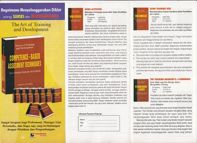 Buku-buku Gramedia Direct Sell