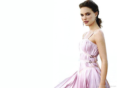 Natalie Portman Actress HD Wallpaper-206-1600x1200
