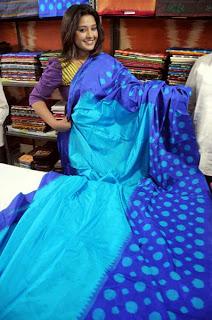 Soujanya launching Ikat Art Mela - Photo Gallery