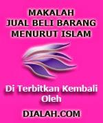 Makalah Hukum Jual Beli Menurut Islam