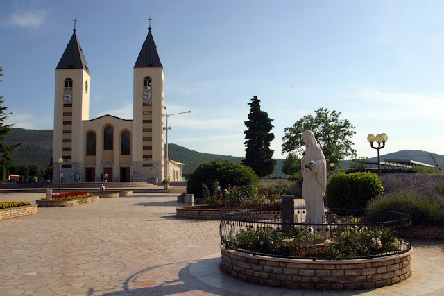 Medjugorje Travel Guide