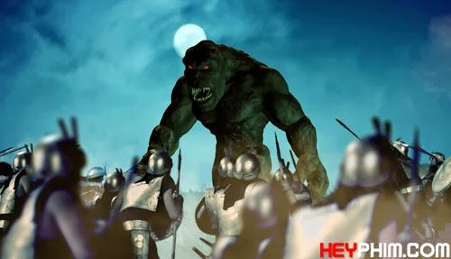 heyphim 1389059233 thach sanh 3d 1 Cuộc Chiến Với Chằn Tinh