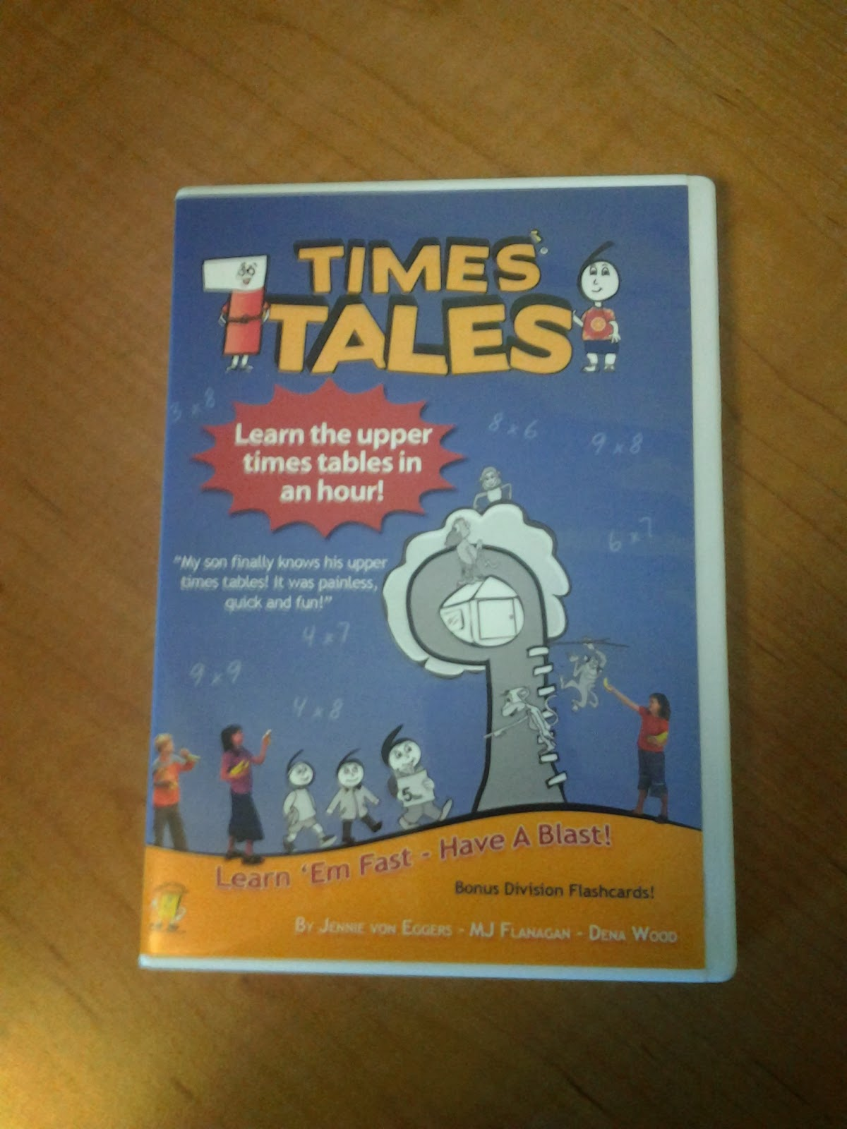 Trigger Memory Times Tales