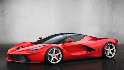 ΒΙΝΤΕΟ: Πώς κατασκευάζεται η Ferrari