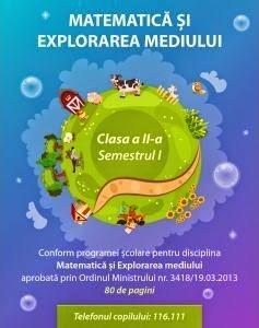 Matematica si explorarea mediului