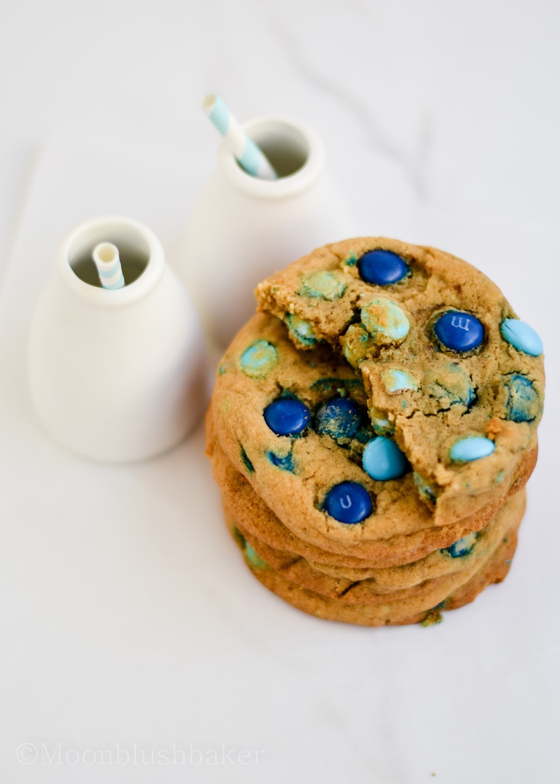 Monster Cookies V Recipes — Dishmaps