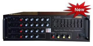 Ampli Jarguar 203E - HOANG AUDIO
