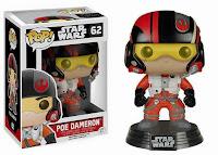 Funko Pop! Poe Dameron