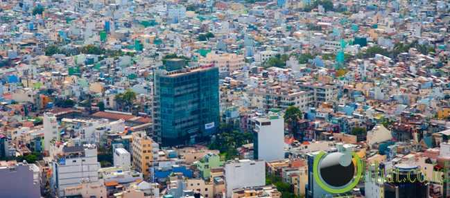 Ho Chi Minh City, Kota Terbesar & Terpadat di Vietnam
