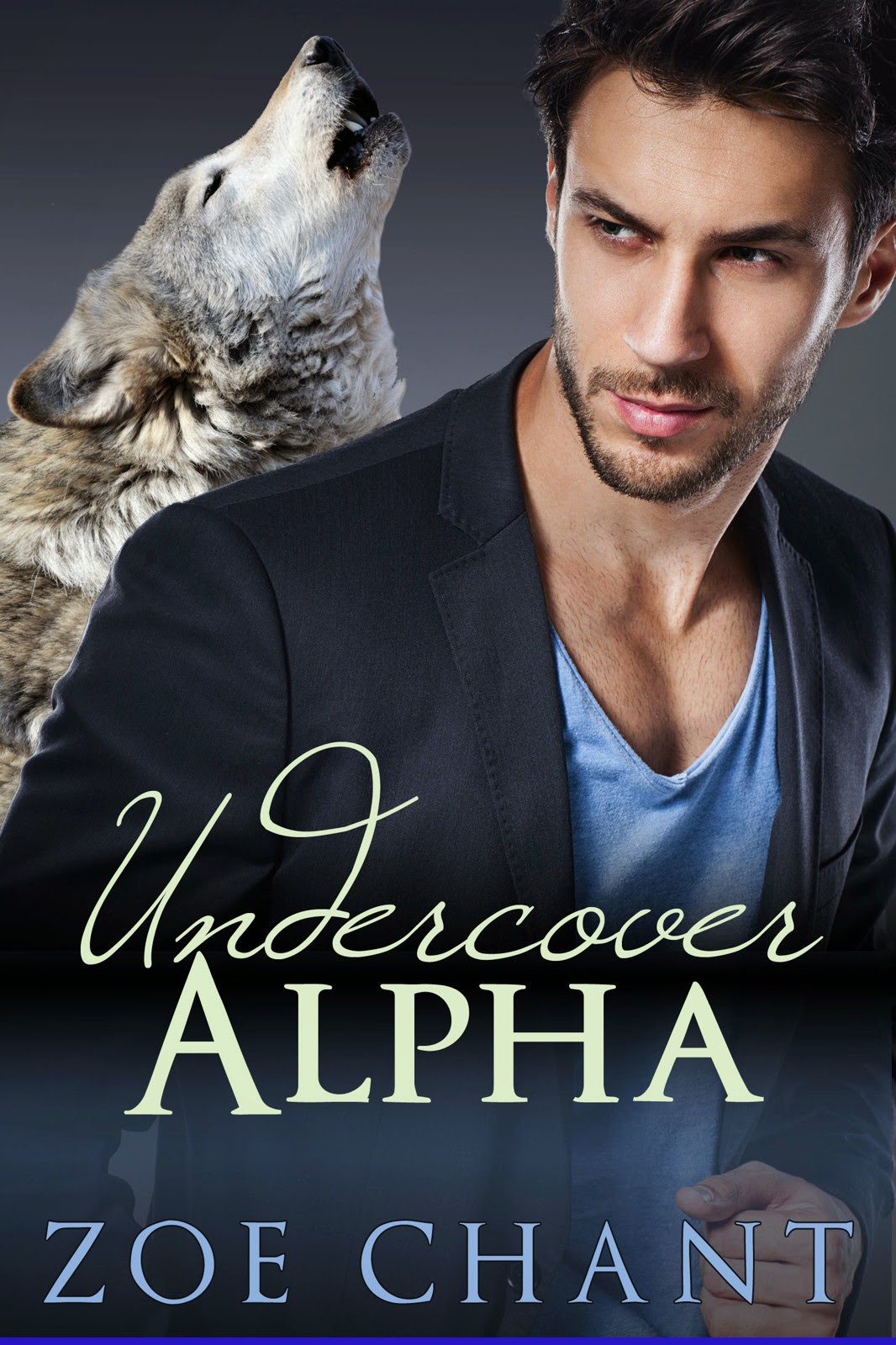Super hot new shifter romance!