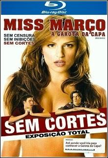 Miss Março: A Garota da Capa