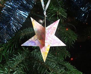 Comment occuper ses enfants en décembre tout en les faisant patienter jusqu'à Noël creations manuelles