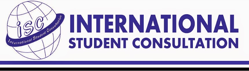 International Student Consultation (ISC)