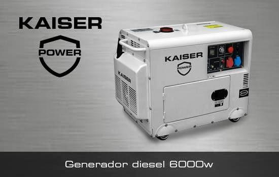 Generador di sel - Generadores de corriente ...