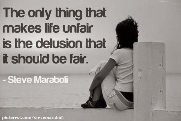 Steve Maraboli thoughts