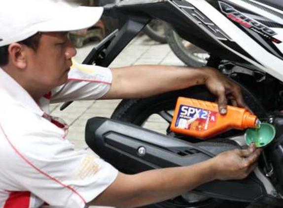 Motor Injeksi Honda Bisa Rawat di Bengkel Umum