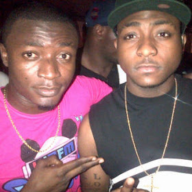 BLOG: Winner of Davido's N500,000 Cash Revealed!