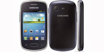 Samsung Galaxy Star Tios