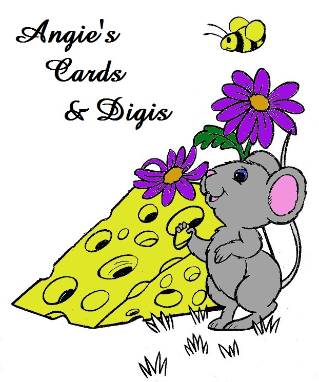 Angie's Cards and Digis
