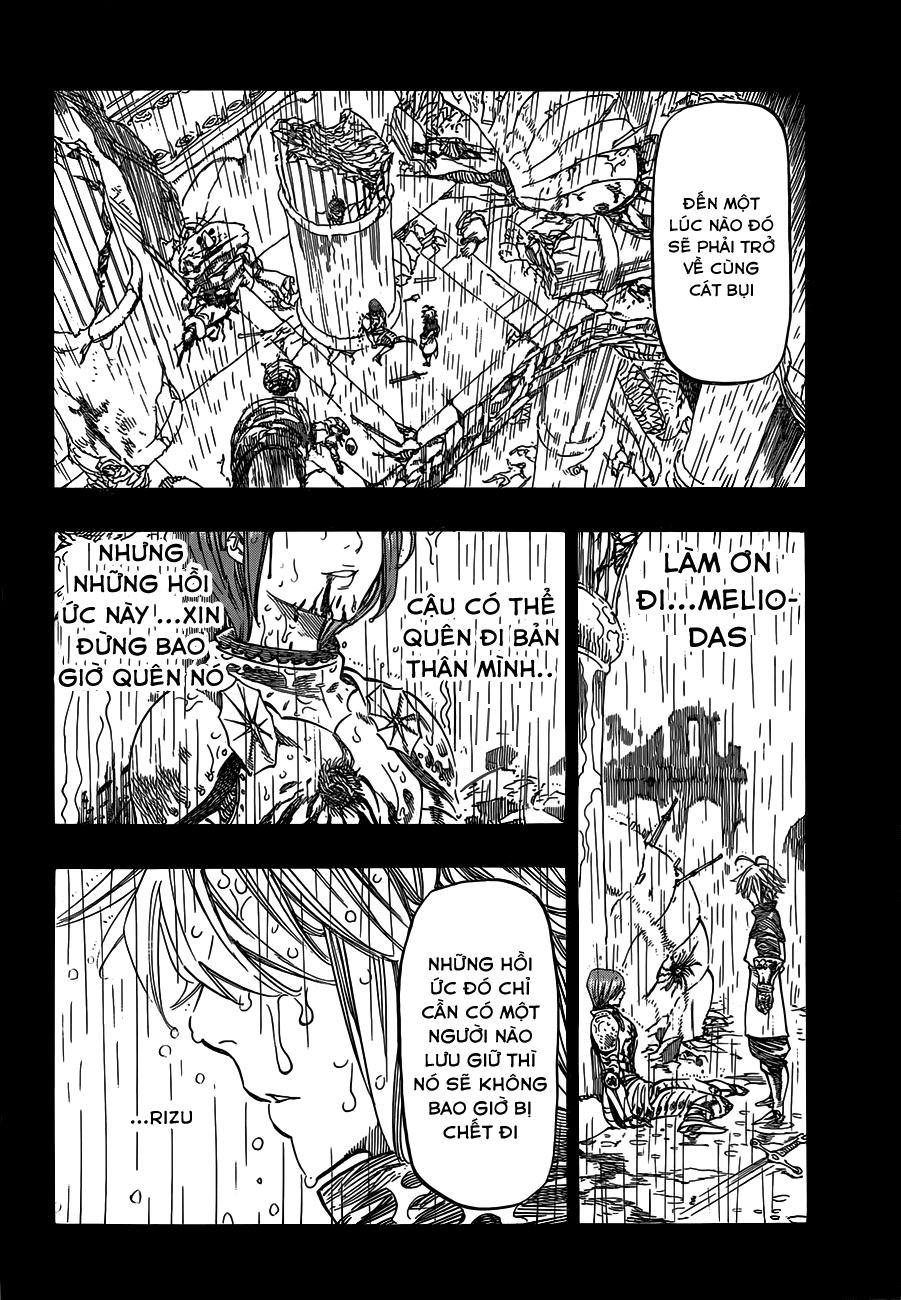 Nanatsu no Taizai - Thất Hình Đại Tội chap 11 page 12 - IZTruyenTranh.com