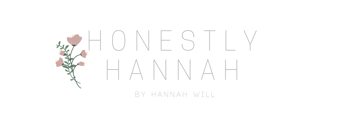 Honestly Hannah