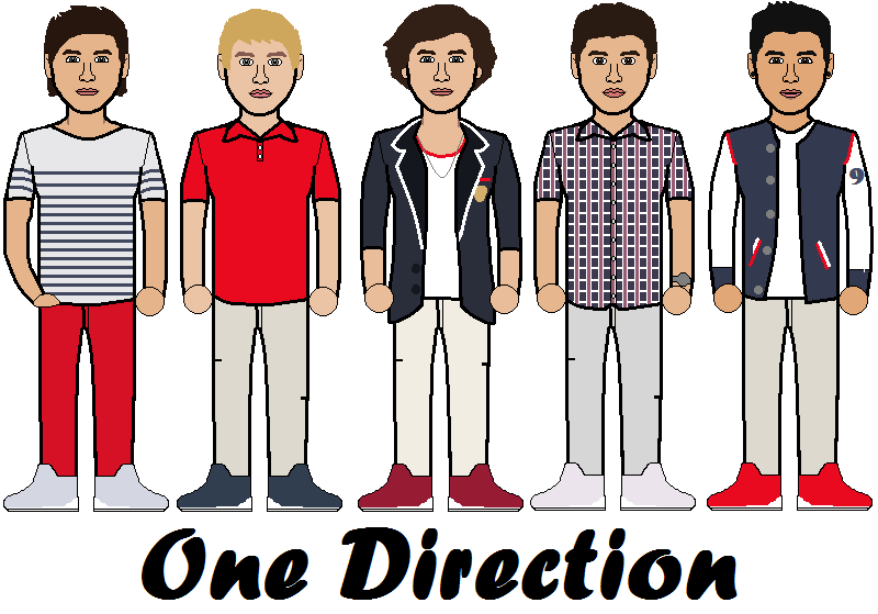 One Direction Niall Oyunu