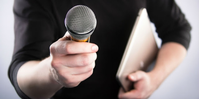 Wawancara yang Baik dan Benar