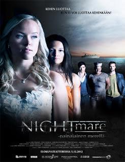 Nightmare – Painajainen merellä (2012) Online peliculas hd online