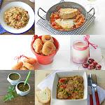 Indice de recetas por foto